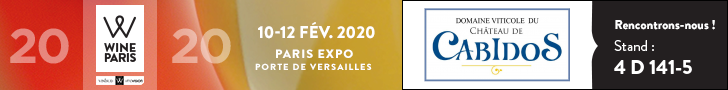 Expos Wine Paris